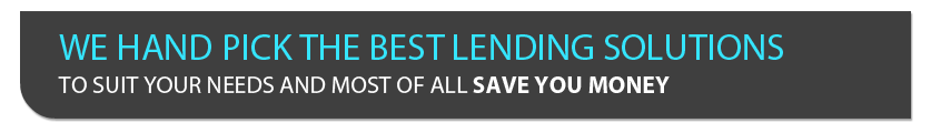 Picking The Best Lenders
